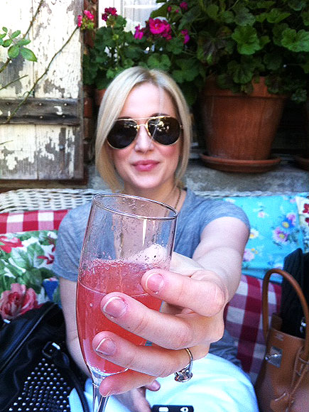 CHEERS!
