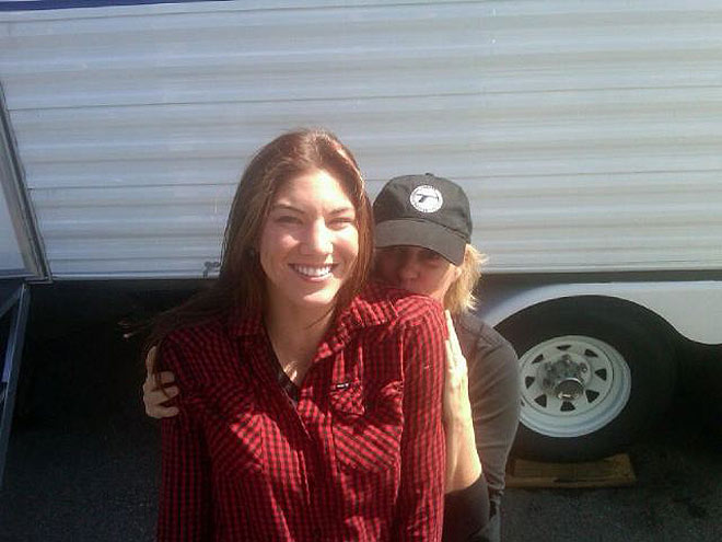 PEEKABOO!