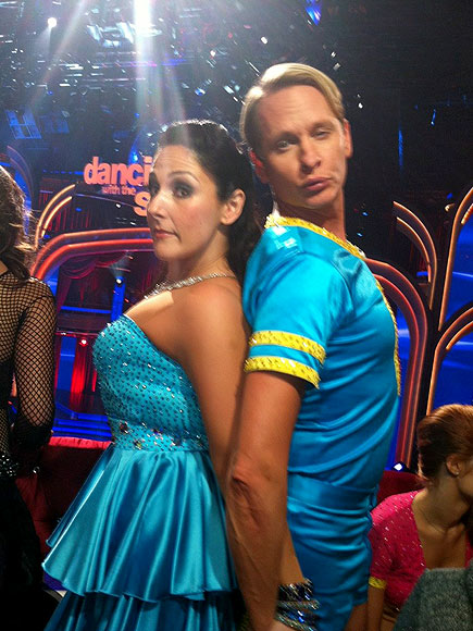 BLUE DUO