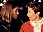 My Secret Holiday Past | Jessica Biel, Jonathan Taylor Thomas