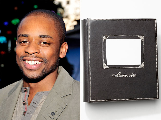 DULÉ HILL: PHOTO ALBUM photo | Dule Hill