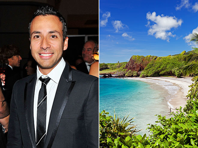 HOWIE DOROUGH: FAMILY TRIP TO HAWAII photo | Howie Dorough