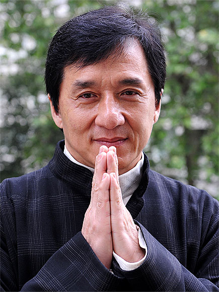 JACKIE CHAN  photo | Jackie Chan