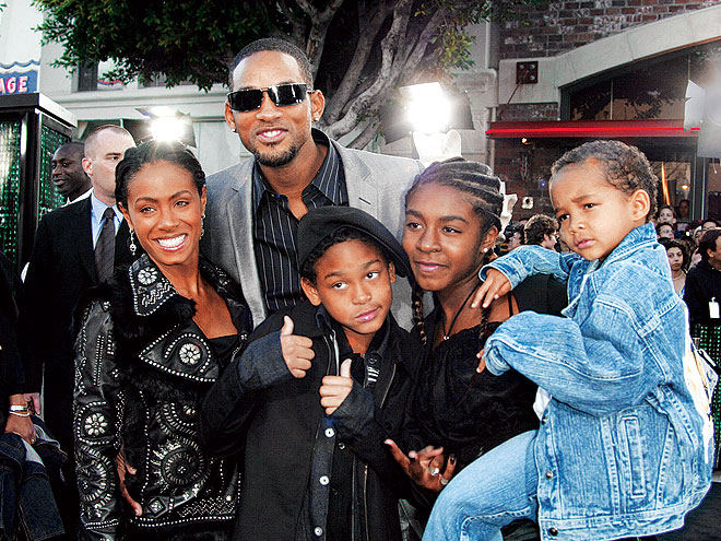 JADA'S TURN