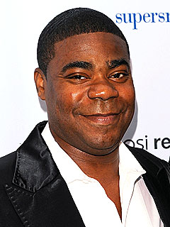 Tracy Morgan Hospitalized After Collapsing at Sundance | Tracy Morgan