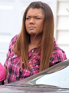 Teen Mom Amber Portwood&#39;s Mental Health Struggle