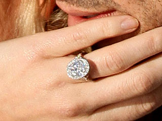 LeAnn Rimes and Eddie Cibrian Are Engaged| Engagements, Eddie Cibrian, LeAnn Rimes
