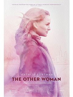 PHOTO: Natalie Portman Is The Other Woman