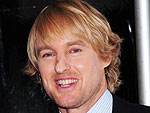 Owen Wilson Bikes to Brunch