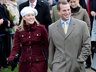 Queen Elizabeth Welcomes First Great-Grandchild