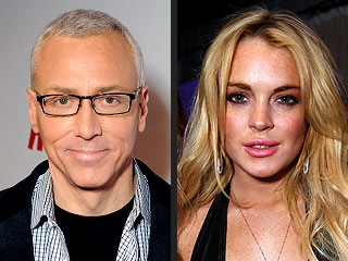 Dr. Drew Pinsky: How Lindsay Lohan Can Stay Sober | Drew Pinsky, Lindsay Lohan