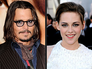 Kristen Stewart Tops Angelina Jolie, Jennifer Aniston at People&#39;s Choice
