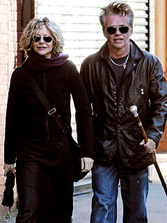 Meg Ryan & John Mellencamp Quietly Dating| Couples, John Mellencamp, Meg Ryan