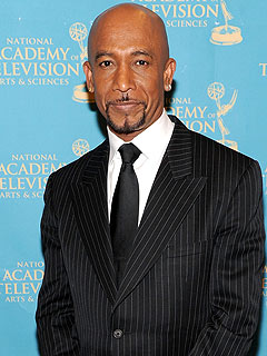 Montel Williams Cited for Pot Paraphernalia