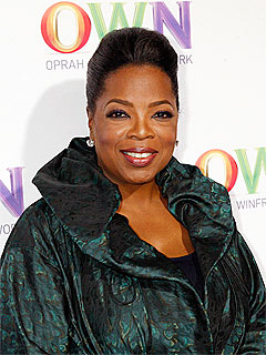 Oprah Winfrey Promises to Reveal Shocking 'Family Secret' | Oprah Winfrey