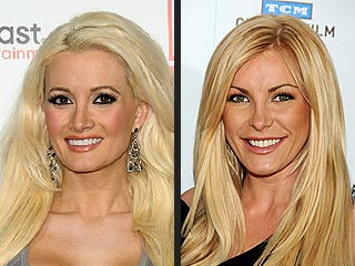 Holly Madison: Crystal Harris's Vegas Trip a 'New Low' | Crystal Harris, Holly Madison