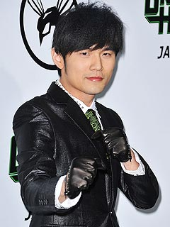Five Things to Know About The Green Hornets Jay Chou - The Green.