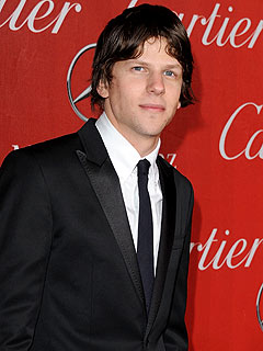 Jesse Eisenberg: I Hope I'm Not Peaking Too Soon