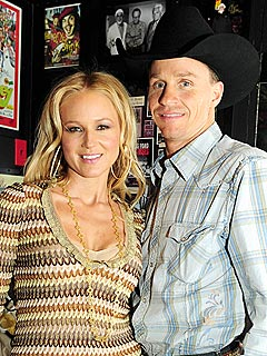Jewel and Ty Murray: We're Having a Boy! | Jewel, Ty Murray