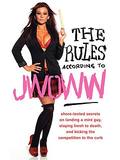 Jersey Shore: Jwoww New Book Released