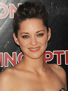 Marion Cotillard Joins Anne Hathaway, Christian Bale for Batman 3 | Marion Cotillard