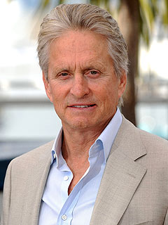 Michael Douglas Returning to Work