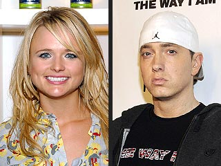 Eminem, Lady Gaga, Miranda Lambert to Perform at Grammy Awards | Eminem, Miranda Lambert