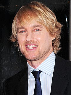 Owen Wilson Is a Dad | Owen Wilson
