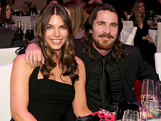 Christian Bale Holds Back Tears While Praising His Wife