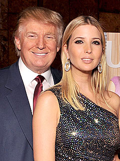 Donald Trump: Ivanka and Jared Will Be 'Great Parents' | Donald Trump, Ivanka Trump