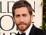 Meet Jake Gyllenhaal's Golden Globe Date