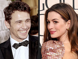 James Franco Promises Singing & Dancing at Oscars