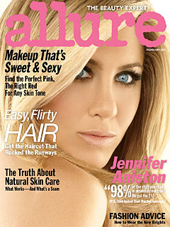 Jennifer Aniston Doesn't Get The Bachelor