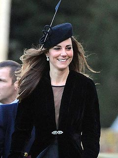 Kate Middleton: Where'd She Get That Hat? | Kate Middleton