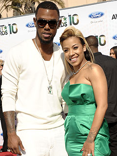 Keyshia Cole Plans Big Drama-Free Wedding