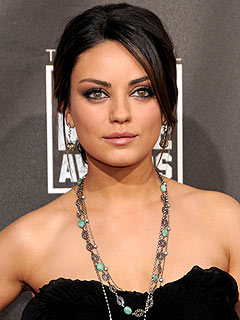Mila Kunis Doesn't Take Awards Shows Too Seriously