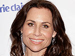 Minnie Driver: Guess Whose Underwear I Saw at the Golden Globes? | Minnie Driver
