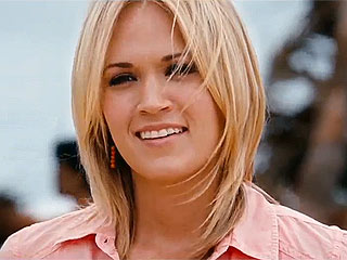 FIRST LOOK: Carrie Underwood's Big-Screen Debut in Soul Surfer | Carrie Underwood