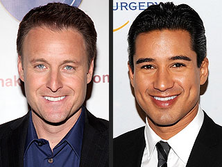 The Men Who May Take Regis Philbin's Seat on Live! | Chris Harrison, Mario Lopez