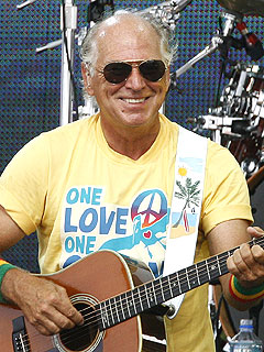 Jimmy Buffett Hospitalized After Concert Fall | Jimmy Buffett