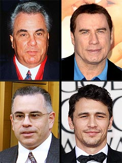 How Will John Travolta Stack Up as John Gotti? | James Franco, John Gotti, John Travolta