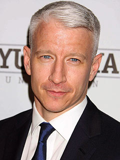 QUOTED: Anderson Cooper Has 'Always Giggled Like a Teen Girl' | Anderson Cooper