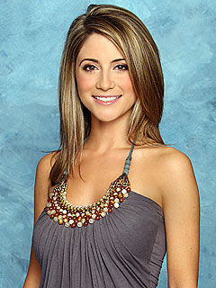 Bachelor's Ashley Spivey Interview
