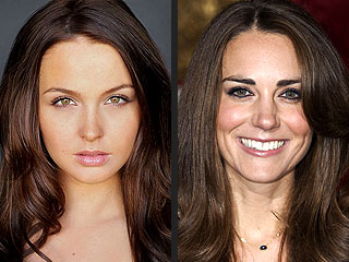 See Who Will Play Kate Middleton in the Royal Wedding Movie | Kate Middleton