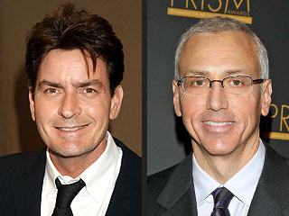 Dr. Drew: Charlie Sheen Needs to Take Rehab Seriously | Charlie Sheen, Drew Pinsky
