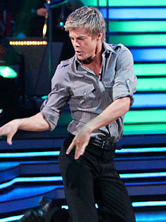 Dancing with the Stars - Derek Hough Takes Season 12 Off