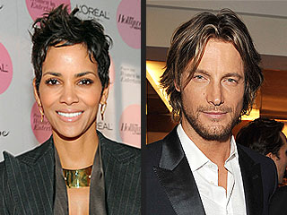 Halle Berry Appears in Court for Custody Battle | Halle Berry