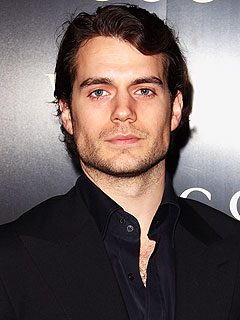 Henry Cavill Cast as Superman | Henry Cavill