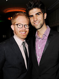 Modern Family Star Jesse Tyler Ferguson Is Engaged | Jesse Tyler Ferguson