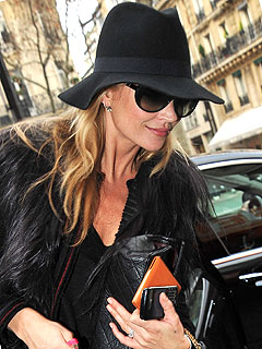 Kate Moss Is Engaged to Marry